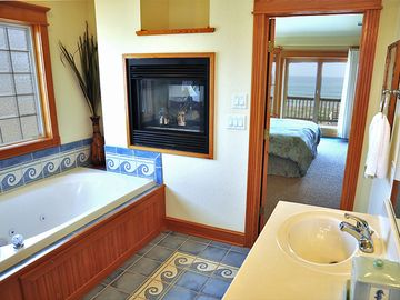 Top Floor Master Bath