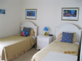 The Manor at West Haven house photo - Twin Beds - Two Bedrooms