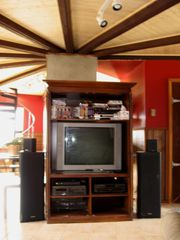 Windham house photo - Entertainment Center