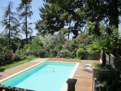 Peaceful house, close to the beach , Aix-en-provence