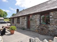 Cottage in Boscastle - 02004