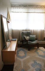 Bar Harbor house photo - Sitting Area in Bedroom Two
