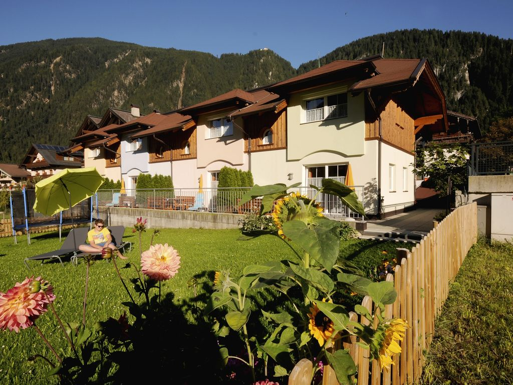 Peaceful house, with garden , Mayrhofen