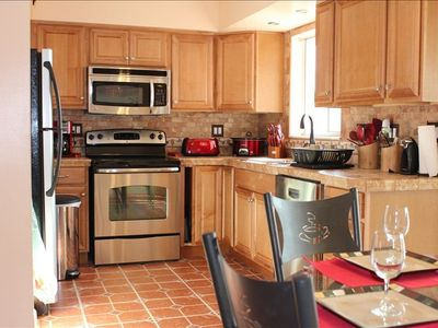 Brand new Kitchen with all new appliances!