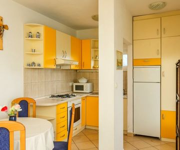 Holiday apartment 216004