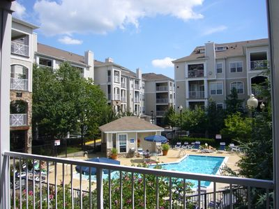 Beautiful Annapolis Condo With Garage, Your Home Away From Home