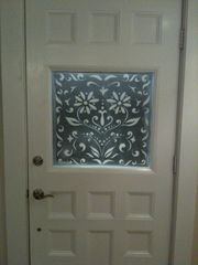 Provincetown condo photo - Entry door