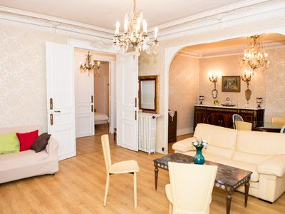 Charming and quiet apartment Le Marais