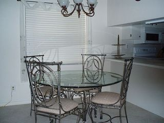 Seaview condo photo - Dining Area