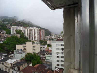 Apartment near the Metro, well located, close to downtown and the Maracana