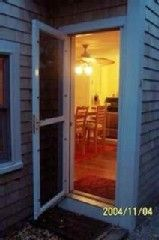 Provincetown townhome photo - Come on in, we've left a light on for you :)