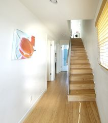 Venice Beach townhome photo - Stairs going up to bedrooms