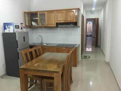 2BR NEW FUR APARTMENT FOR RENT IN DIST 1