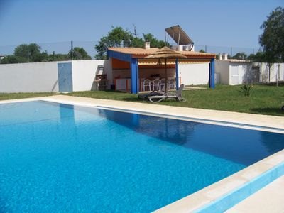 Photo for 4BR House Vacation Rental in Alvor