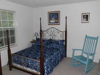 Yarmouth house photo - Bedroom