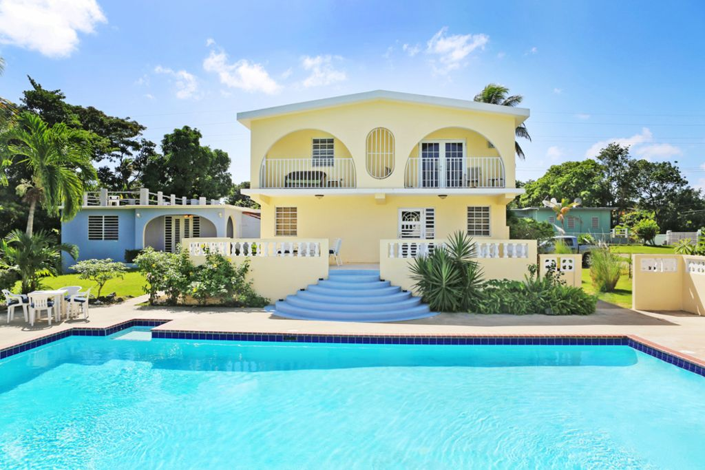 Ocean Park Puerto Rico Homes For Sale