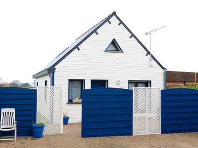 2006 nice 71m2 house with 100m2 garden