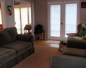 Cudjoe Key cottage photo - Living Area