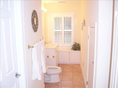 One of 2 Large 2nd Floor Bathrooms