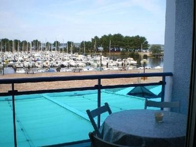 Accommodation near the beach, 29 square meters,