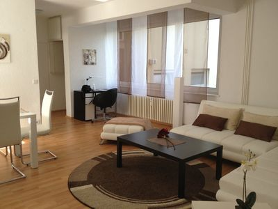 Holiday apartment 256007
