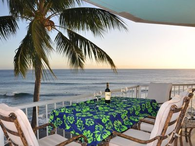 Secluded Luxury At The Beach!
