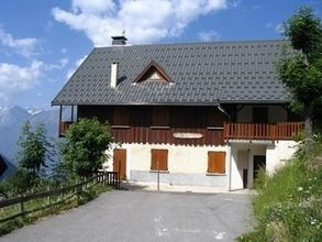 Holiday house, 68 square meters , Vaujany