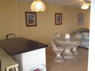 Cocoa Beach townhome photo - Dining Room
