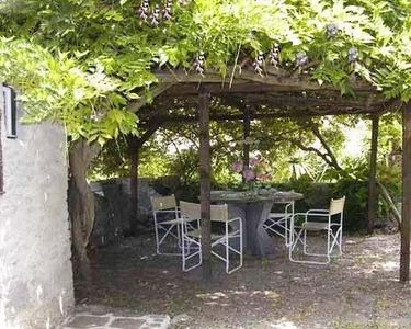 Apartment for 10 people close to the beach in the Cinque Terre