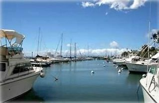 Lahaina condo photo - Walk to Lahaina s romantic harbor, rent a boat