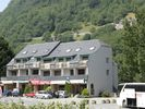 APPARTEMENT - St Lary Soulan - 2 chambres - 5 personnes