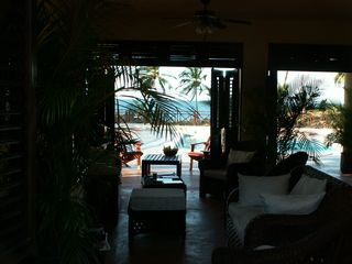 Samana villa photo - No obstacle inside/outside