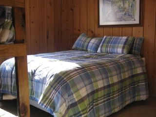 Mount Snow house photo - Queen Bed 2nd floor
