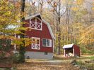 Fall is Gorgeous! - Wilmington house vacation rental photo