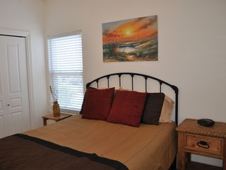 South Padre Island condo photo - Second bedroom