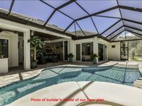 Azure Chateau--Waterfront, Southern Exposure Heated Pool/Spa--South Gulf Cove