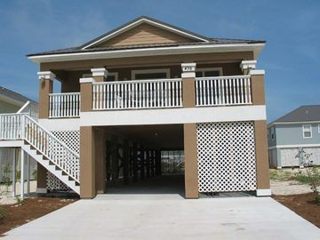 Fort Morgan house rental - Bella Casa