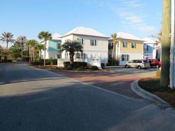 Seagrove Beach BUNGALOW Rental Picture