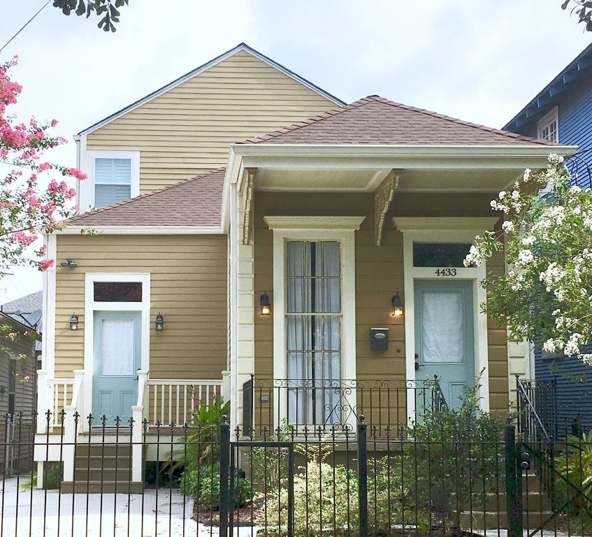 Authentic New Orleans Luxury in a Prime Uptown Location!
