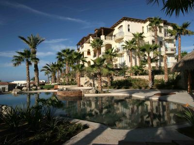 7th NIGHT FREE!  Luxury Ocean View Villa, Golf Cart, Beach Club Access