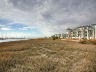 St. Simons Island condo photo - waterfrontcondos_ext.jpg