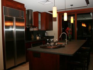 Ko Olina condo photo - Kitchen