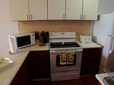 Cabo Rojo condo rental - Kitchen - fully equipped