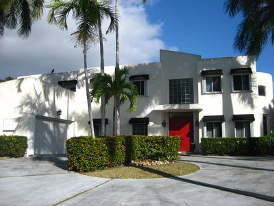 South Miami house rental
