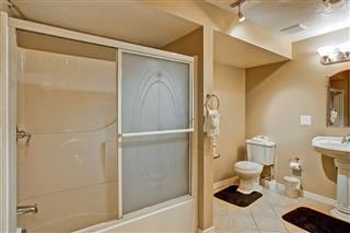 Snowbird condo photo - Bathroom 3
