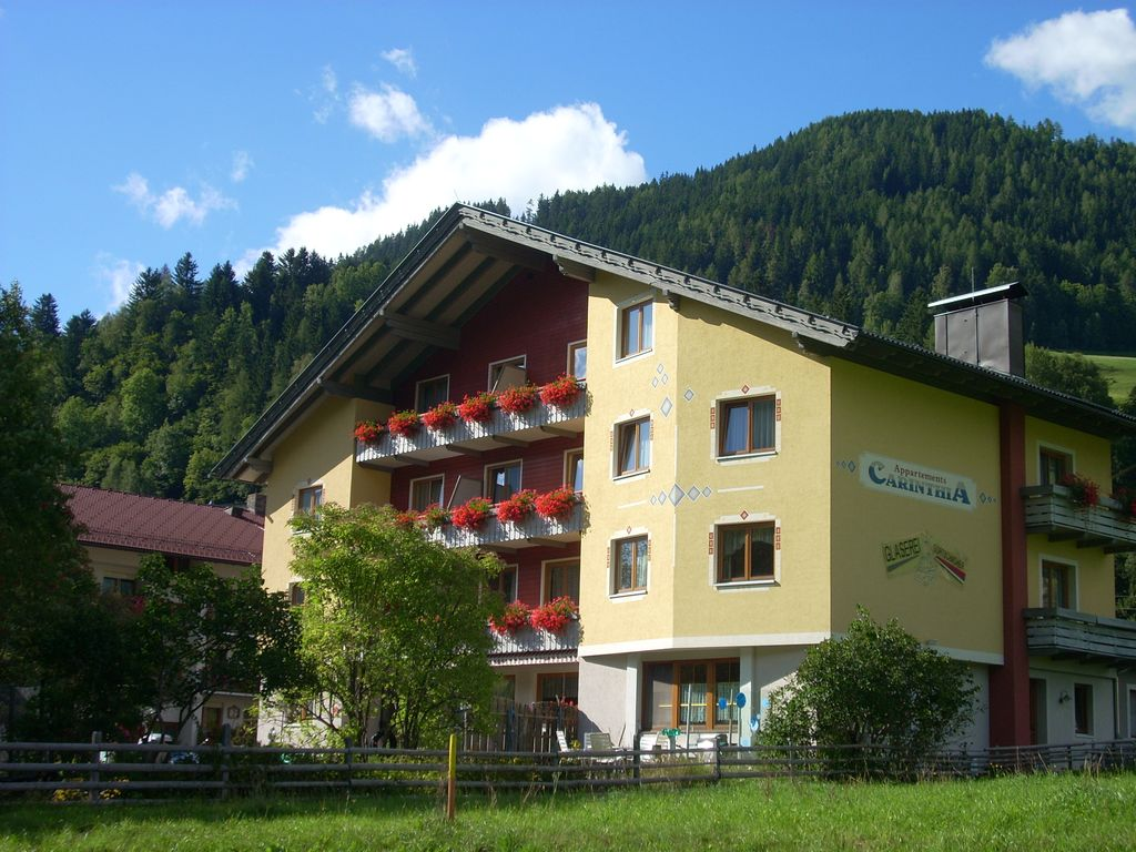 Holiday house, 60 square meters , Bad Kleinkirchheim, Austria