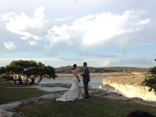 Lago Vista house photo - Overlooking Lake Travis Derrick Bryant Photography and Milissa Dez Photography