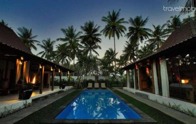 2 Bedroom Unforgettable Villa @Ubud