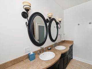 West Hollywood house photo - Double Vanities