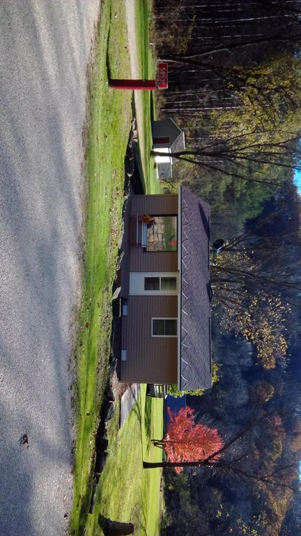 Solitude In The Woods Of Wisconsin!  Peaceful Cabin That Sleeps 6!
